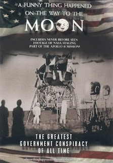 El hombre nunca llego a la Luna (A funny thing happened on the way to the moon).2001 (Documental)